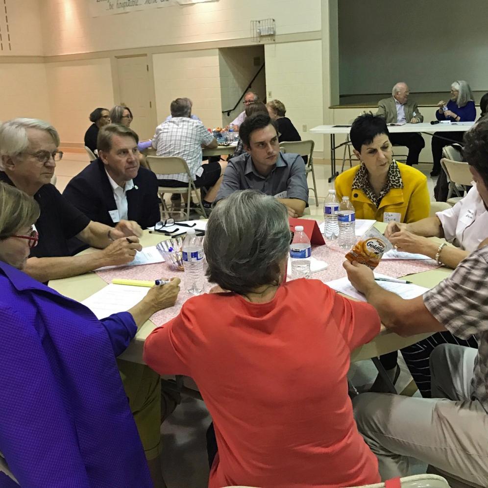 2018 Community Forum-14